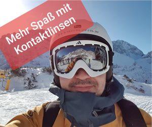 Kontaktlinsen Seelos Brille Leeder Fuchstal Sport